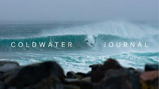 "Coming Soon: SURFER's New Full-length Feature Film, ""Coldwater Journal"""