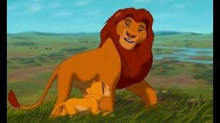 The Lion King Full Movie in English | Disney Animation Movie  HD