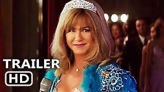 DUMPLIN' Official Trailer (2018) Jennifer Aniston, Netflix Movie HD