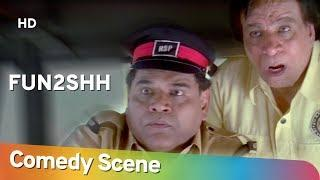 Fun2shh - Kader Khan - (कादर खान हिट कॉमेडी) - Hit Comedy Scene - Shemaroo Bollywood Comedy