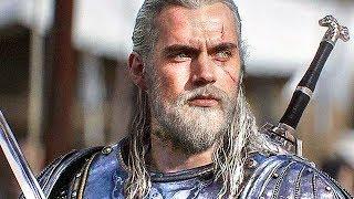 THE WITCHER Series FULL Cast Announcement (NEW, 2019) Geralt, Ciri Netflix TV Show HD