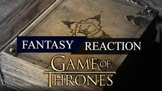 ❖ (GoT S08E06) SLADKÝ KONEC! SBOHEM TRŮNY! | Fantasy Reaction: Game of Thrones by LUKAS IV.