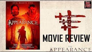 THE APPEARANCE ( 2018 Jake Stormoen ) Witchcraft Fantasy Horror Movie Review