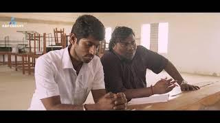 Pariyerum Perumal Movie Law College Opening Scene | Kathir, Yogibabu, Anandhi | Mari Selvaraj