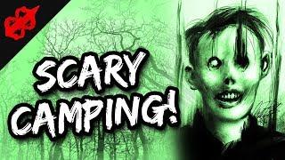 I Think We Witnessed Something Terrible! | Scary Stories | Scary Videos