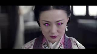 "Fantasy Movie Adventure interesting, Chinese Movies "" Reborn demon King "" ACTION movies sub english"