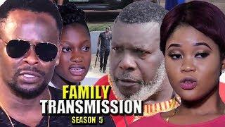 Family Transmission Season 5 - 2018 Latest Nigerian Nollywood Movie Full HD