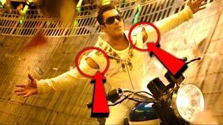 "(28 Mistakes) In Bharat - Plenty Mistakes In ""Bharat"" Full Hindi Movie - Salman Khan & Katrina Kaif"