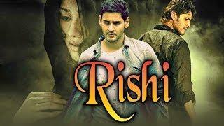 Rishi (2019) Telugu Hindi Dubbed Full Movie | Mahesh Babu, Amrita Rao, Ashish Vidyarthi