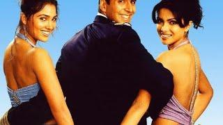 Andaaz Full Hd Movie || Akshay Kumar || Latest Hindi dubbed movies || New Hindi Movies ||