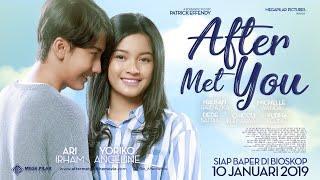 Official Trailer (Full) - Film After met You