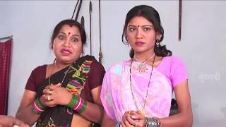 Comedy Scene || Maya Ke Dori - मया के डोरी || Superhit Chhattisgarhi - Movie Clip - 2018