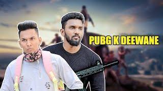 PUBG Ke Deewane | Hyderabadi Comedy | Warangal Diaries