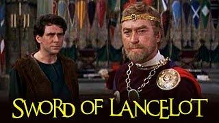 Sword Of Lancelot (1963) | English Fantasy Movie | Cornel Wilde, Jean Wallace