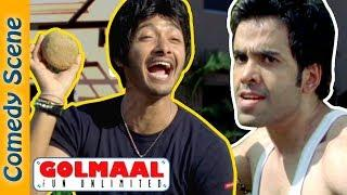 Golmaal Returns Comedy Scene - Arshad Warsi - Ajay Devgn - Kareena - #IndianComedy