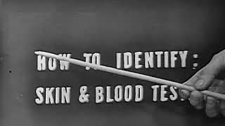The Mississippi Valley Disease (University of Kansas, 1956)