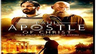 Paul, Apostle of Christ [2018] Trailer HD ❇ Biblic Historical Movie ❇ I Movie ❇ Historical Movie