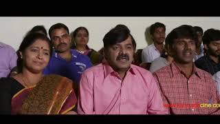 1st rank raju kannada movie comedy scene