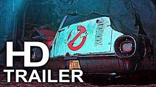 GHOSTBUSTERS 3 Trailer #1 NEW (2020) Bill Murray Comedy Movie HD
