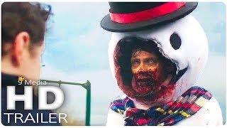ANNA AND THE APOCALYPSE Trailer 2 (2018) Zombie Comedy Movie