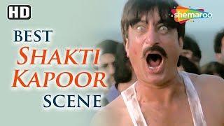 Happy Birthday: Shakti Kapoor Best Comedy Scene - Har Dil Jo Pyar Karega - Salman Khan