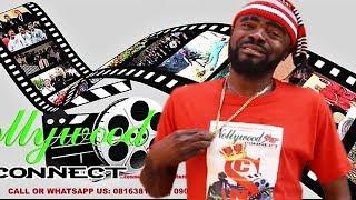 Chief Imo Comedy || chief imo and nollywood star connect || be a movie star
