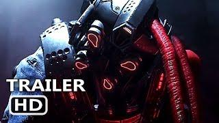 GEARS 5 Official Trailer (2019) E3 2019 Game HD