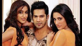 Main Tera Hero Full Comedy Movie Varun Dhawan Ileana D'Cruz  Nargis Fakhri