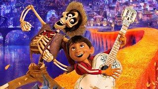 Coco (Full Movie) Fantasy/Mystery