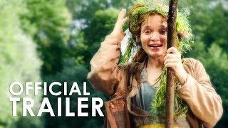 The Little Witch Trailer : The Little Witch Official Trailer (2018) Comedy Movie Trailers 2018