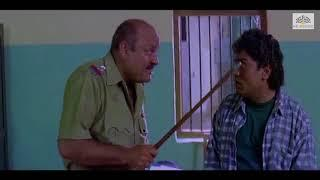 Johny Lever Comedy Scene | Hitler Hindi Movie