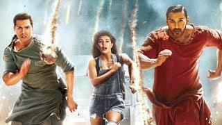 John Abrahm & Varun Dhawan Latest Action Full Movie | Jacqueline Fernandez, Nargis Fakhri