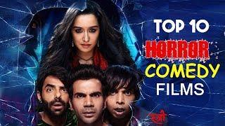 Top 10 Horror comedy Films in India