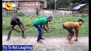 Must Watch New Funny???? ????Comedy Videos 2019 - Episode 33 - Funny Vines || SM TV
