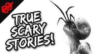 6 Scary Stories | True Scary Stories | Paranormal Stories