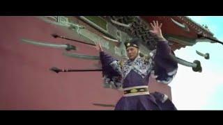 Film chinese action fantasy comedi sub indonesia