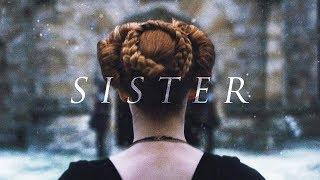 Sister | Mary Queen of Scots