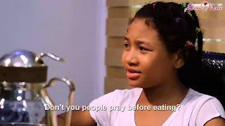 Little Daniella Educative Comedy - Episode 3