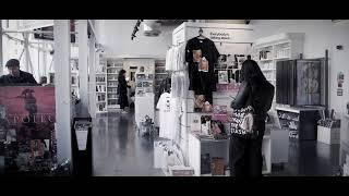 BFI Shop (British Film Institute) - London Attractions - Places to Visit in London, UK
