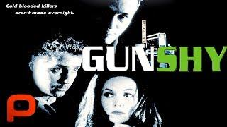 Gunshy (Full Movie) Crime Drama.  Diane Lane