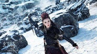 Chinese Best Martial Arts Movie - Fantasy Adventure Films