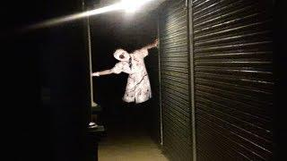 Scary Things Caught On CCTV Camera | Real Horror Videos