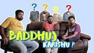 BADDHUJ KARISHU | The Comedy Factory