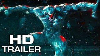 VENOM Riot Vs Venom Fight Scene Trailer NEW (2018) Tom Hardy Superhero Movie HD