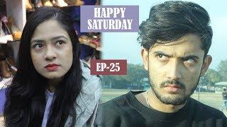 Happy Saturday | Ep 25 | Nepali Comedy Movie | January 2019 | Colleges Nepal
