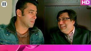 Salman Khan Bollywood's love Guru's   Best Comedy Scenes   Partner