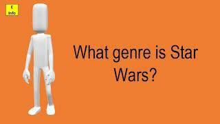 What Genre Is Star Wars?