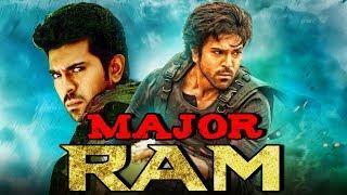 Major Ram (2019) Telugu Hindi Dubbed Full Movie | Ram Charan, Allu Arjun, Shruti Hassan, Kajal