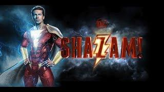 Shazam! | 2019 | Fantasy, Science fiction film Trailer, Teaser 1 | David Sandberg