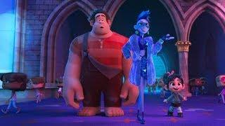 Ralph Breaks the Internet FuLL'Movie'2018'English'Hd'